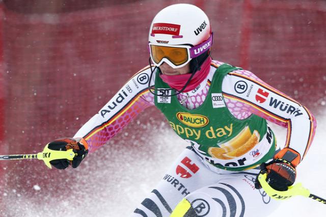 alpesi sí szlalom Maribor Szlovénia Mikaela Shiffrin Wendy Holdener Frida Hansdotter