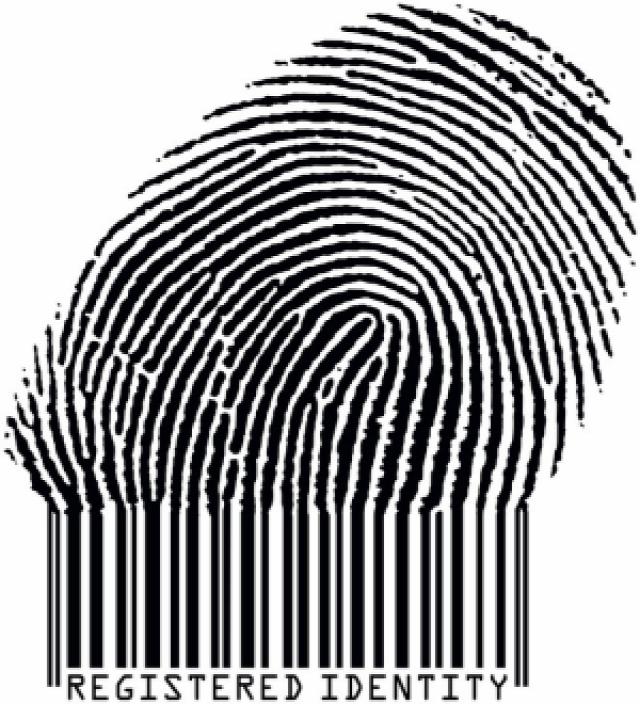 azonosító biometrikus azonosító ujjlenyomat retina azonosítás sci-fi személyazonosság retinakép véna vénaminta hangelemzés íriszdiagnosztika személyi igazolvány iPhone minúcia gyilkos