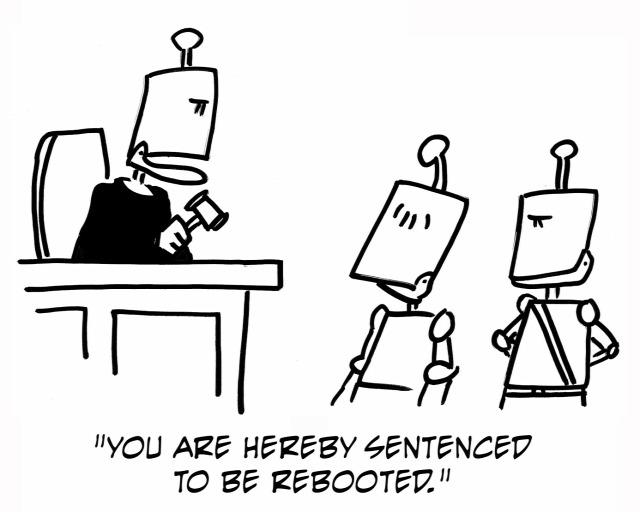 robot ügyvéd jogi asszisztens gépesítés New York Times Polányi Mihály automatizálás