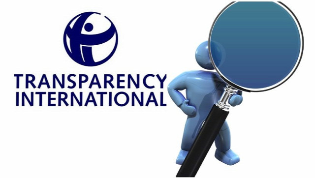 Transparency International TI Berlin korrupció médiatréning TI Academy workshop NGO ENSZ