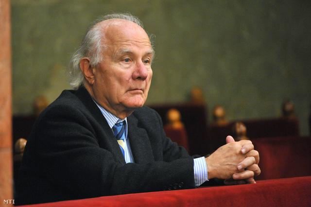 Vékás Lajos Trócsányi László igazságügy-miniszter nyílt levél levél Ptk. Polgári Törvénykönyv jogaszvilag.hu zálogjog módosítás