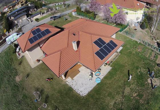 GreenSys Electric Kft. által telepítve