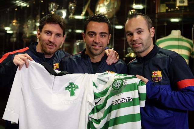 Celtic BL beharangozó