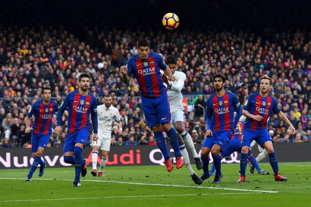 El Clasico Real Madrid FC Barcelona értékelő hiányérzet