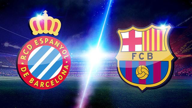 első eszpanyol FC Barcelona beharang