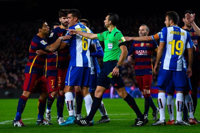 Espanyol Copa del Rey Király Kupa beharangozó