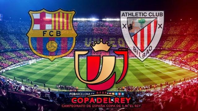 kupa Copa del Rey beharangozó Bilbao