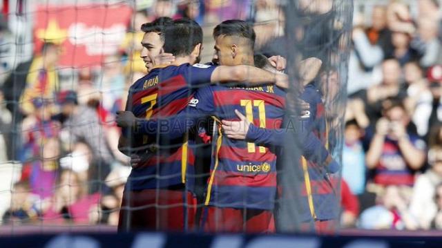 FC Barcelona Getafe porn