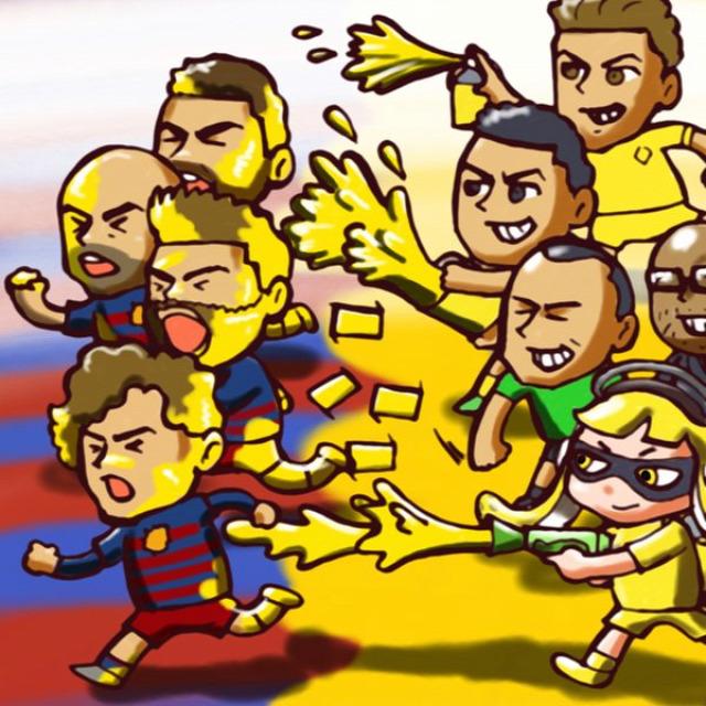 Villarreal FC Barcelona értékelő 39 veretlen