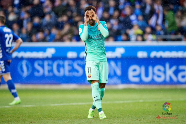 Barca La Liga Alavés értékelő Busquets