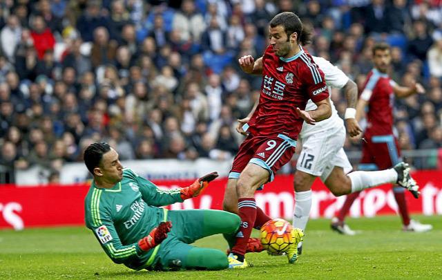 La Liga 4. forduló