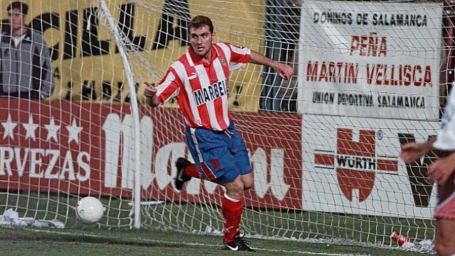 Christian Vieri Atlético Madrid UEFA-kupa PAOK mágikus gól