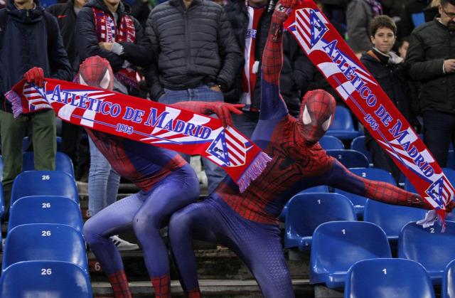 La Liga összefoglaló 18. forduló