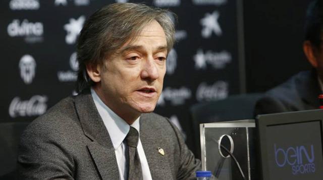 Valencia Pitarch interjú krízis