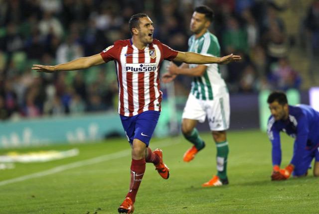 12. forduló vasárnap La Liga videóösszefoglaló