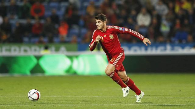 Del Bosque interjú La Roja Európa-bajnokság