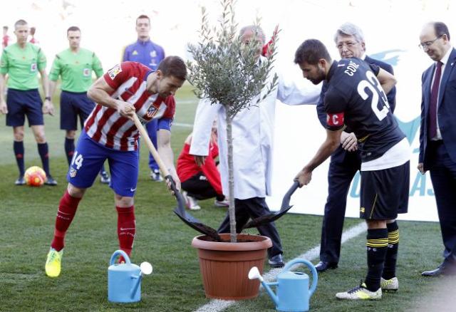 La Liga 21. forduló összefoglaló