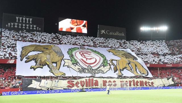 Barca Atlético Real Madrid Sevilla Betis Simeone BL Ramos Valencia Nasri