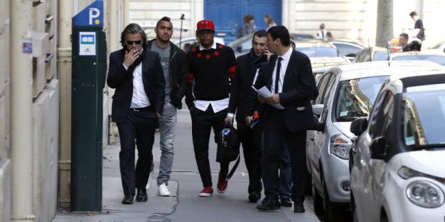 OM Nagy Ádám Marseille Olympique de Marseille