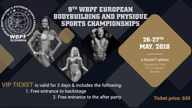 fitnesz WBPF
