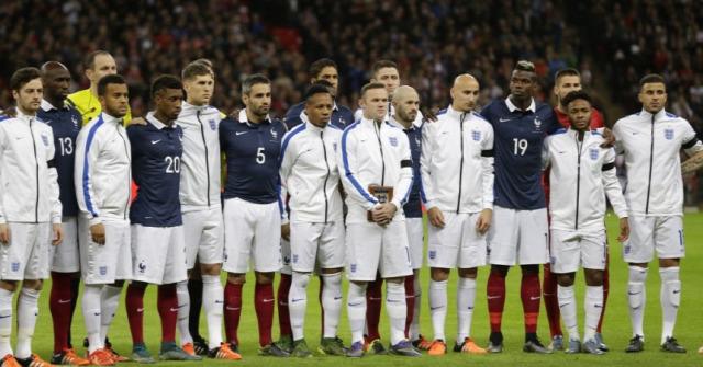 franciaország összefoglaló anglia gondolatok felkészülési mérkőzés