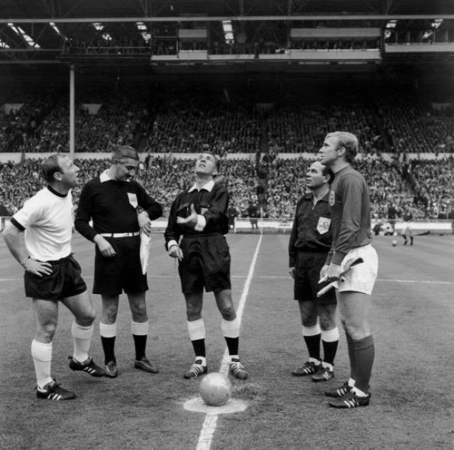 anglia 1966 vb világbajnok videó