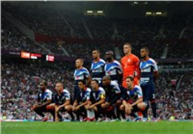 nagy-britannia szenegál olimpia összefoglaló