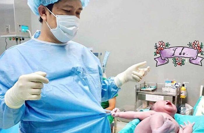 újszülöttkori reflexek fogóreflex