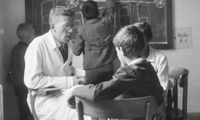asperger asperger szindróma náci ideológia eutanázia program népirtás  autizmus