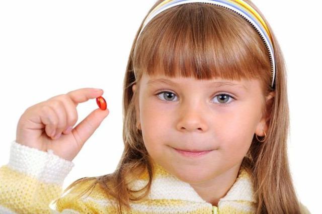 gyermekek vitaminok multivitamin vitaminpótlás veszélyek