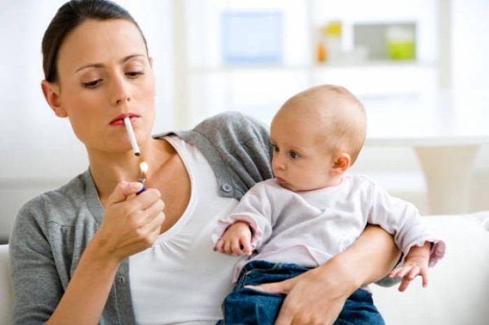 dohányzás passzív dohányzás thirdhand third hand gyerekek