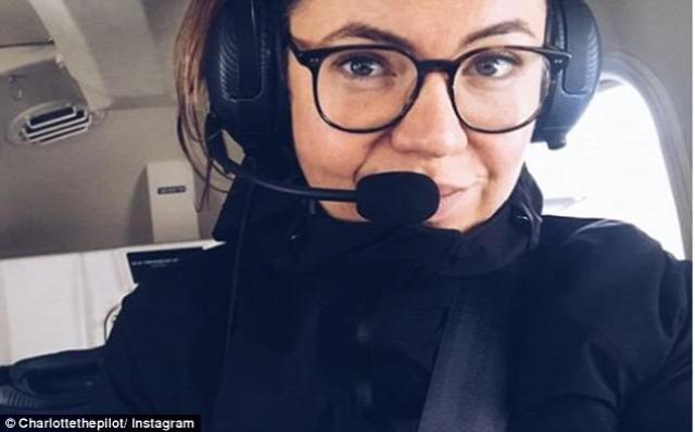 repülőgép pilóta női pilóta pilótanő szexizmus szexista