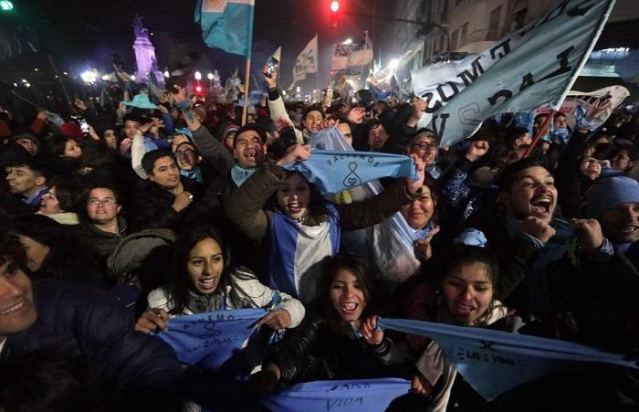 abortusz abortusztörvény argentína írország terhesség terhességmegszakítás