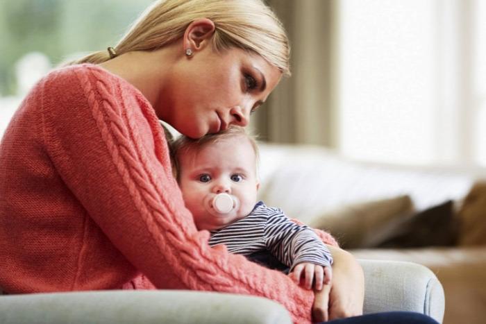 depresszió szülés utáni depresszió posztpartum depresszió