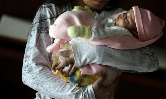 abortusz Paraguay 11 évesen szült