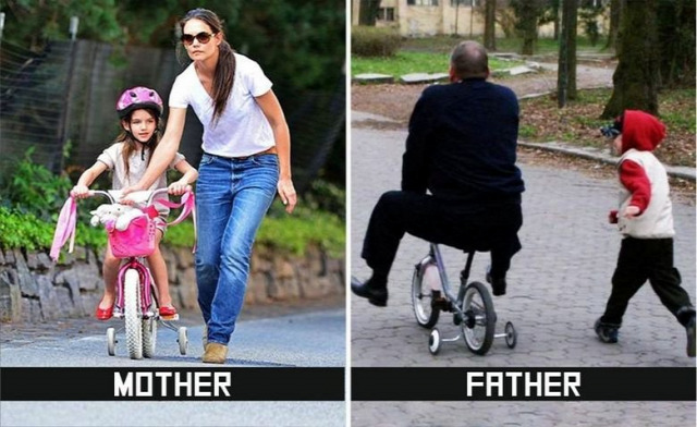 apák anyák szülők