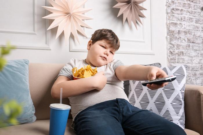 elhízás gyermekkori elhízás
