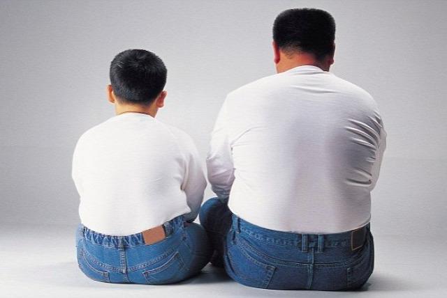 kövérség elhízás apák férfi meddőség lombikkezelés mesterséges megtermékenyítés