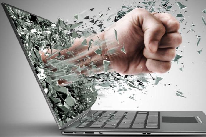 zaklatás iskola internetes zaklatás cyberbullying közösségi oldalak