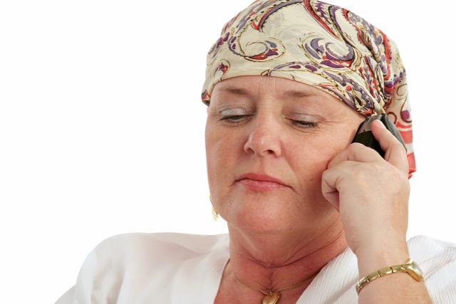 mellrák mellrákszűrés emlőrák mammográfia