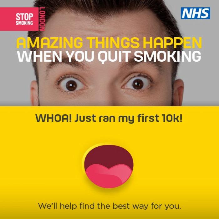 dohányzás kampány london szexizmus nemi diszkrimináció