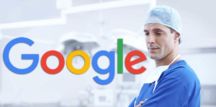 google algoritmus google medic update egészségügyi tartalmak hitelesség