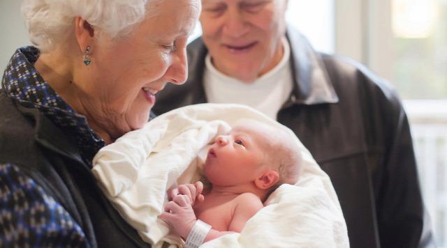 nagymama nagypapa nagyszülők unoka