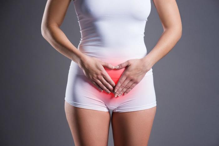 endometriózis  kvíz teszt