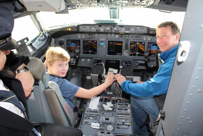 autizmus autista repülőgép repülés