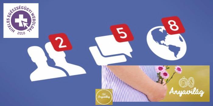 anyavilág facebook villámposzt minisztori