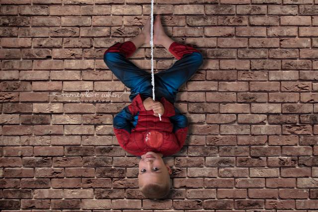 leukodisztrófia pókember spiderman disney