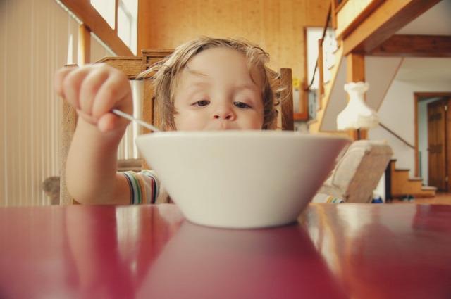 étkezés ételpreferencia ízek édes sós