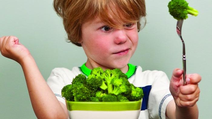 vas vashiány vérszegénység anémia táplálkozás gyerekek