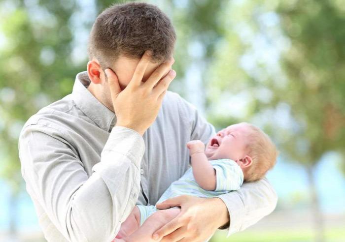 terhesség szülés depresszió szülés utáni depresszió poszt partum depresszió apák férfiak